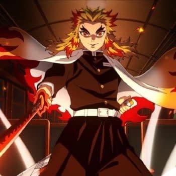 """Demon Slayer: Kimetsu No Yaiba Mugen Train Arc E02 """"Deep Sleep"""" Review"""