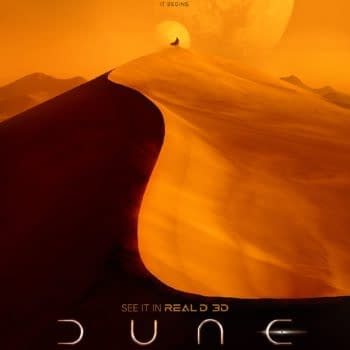 Dune: Final Trailer, A New Poster, and 3 New Behind-the-Scenes Images