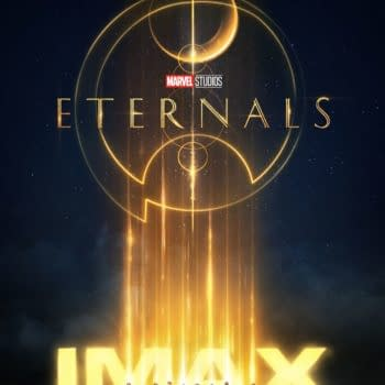 4 More Posters for Eternals as the Marketing Kicks Into High Gear