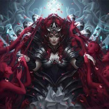 Magic: The Gathering Crimson Vow Presentation Stream Recap