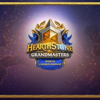 Hearthstone Grandmasters 2021 Season 2 Concludes This Weekend