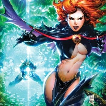Marvel Unveils Madelyne Pryor Variants for Final Issue of Hellions