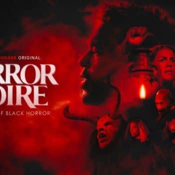 Shudder Releases Trailer For Horror Noire, Debuts On October 28th