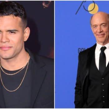 Jacob Scipio Joins the Cast of Batgirl, J.K. Simmons Set to Return