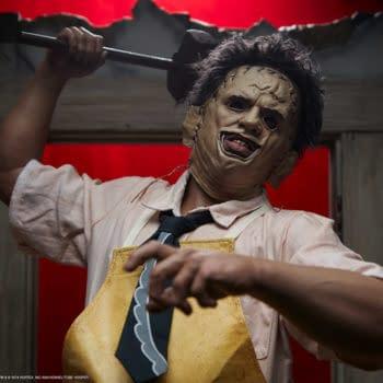 PCS Collectibles Reveals New The Texas Chainsaw Massacre Statue