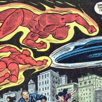 Men's Adventures #28 (Atlas, 1954)