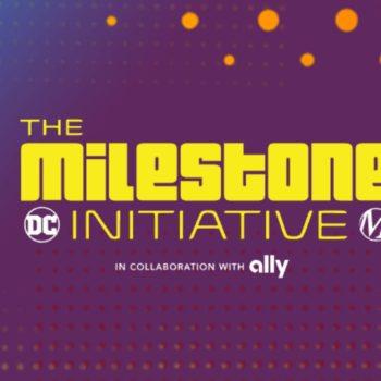 DC's Milestone Initiative Recruits Black & Underrepresented Creators