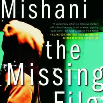 The Missing: Peacock Orders Crime Series, David E. Kelley to Produce