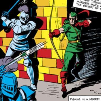 More Fun Comics #76 (DC, 1942)