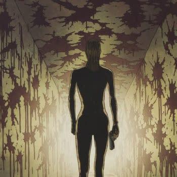 Neonomicon #4 (Avatar Press, 2011)