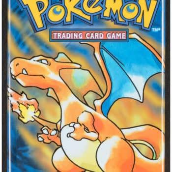 Pokémon TCG Base Set Box Break Happening At Heritage Auctions