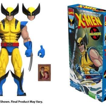 Hasbro Pulse Con Deep Dive: Animated X-Men Marvel Legends