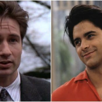 Full House could have Wanted to Believe and Starred David Duchovny