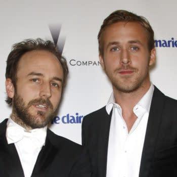 Derek Cianfrance in Talks to Direct Ryan Gosling's Wolfman