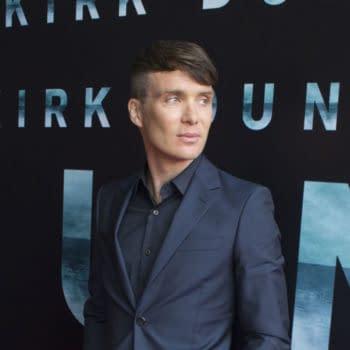 Christopher Nolan's Oppenheimer Brings On Cillain Murphy to Star