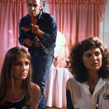 Britt's Film Corner: 10 Female-Directed Horror Films Worth Watching