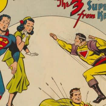 Superman #65 (DC, 1950)