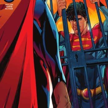 Superman Son Of Kal-El #3 Review: Great Elements