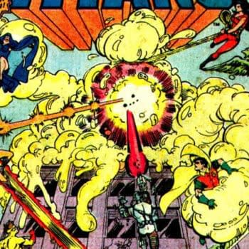 DC Comics Presents #26 featuring the debut of the New Teen Titans.