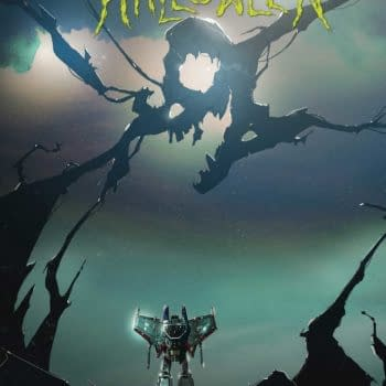 Transformers Halloween Special #1 Review: Terrifies