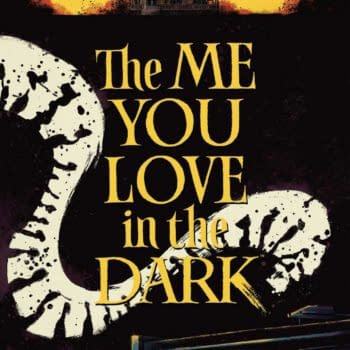 The Me You Love In The Dark #3 Review: Focused and Intimate