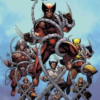 Solicits For X Lives And X Deaths Of Wolverine