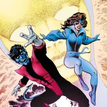 Marvel Reveals Details on Chris Claremont's X-Men Legends Story