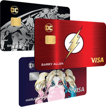 UCS Comic Distributors Updates COD and Credit Card Fees.