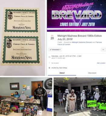 Nominees For Diamond Retailer Best Practice Awards 2021
