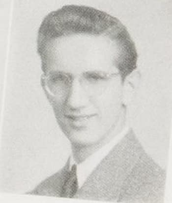 Steve Ditko's 1945 School Yearbook Up For Auction