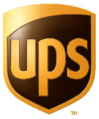 UPS Delays To Comic Stores - Especially In Southern California