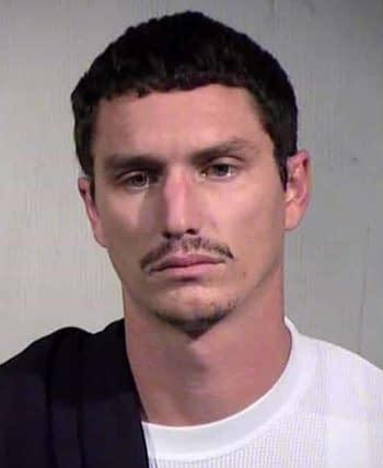 Suspect Arrested in Phoenix Over Stolen Batman Comics from Florida