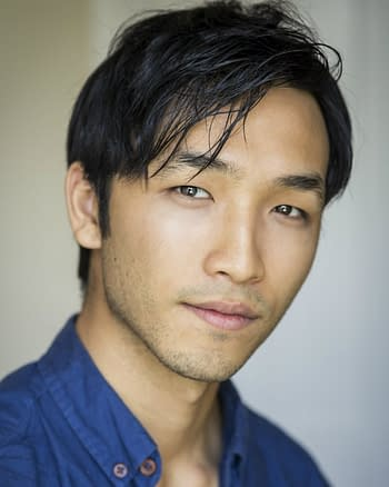 Disney's Live-Action Mulan Casts a Love Interest (No, He's Not Li Shang)