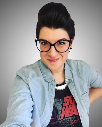 Jeanine Schaefer Steps Down as Executive Editor at Boom Studios