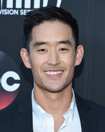 Fans Call for Mike Moh to Play Marvel Studios' Shang-Chi
