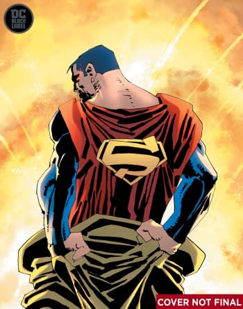 The Daily LITG, 11th March 2019 – Superman In A Trenchcoat