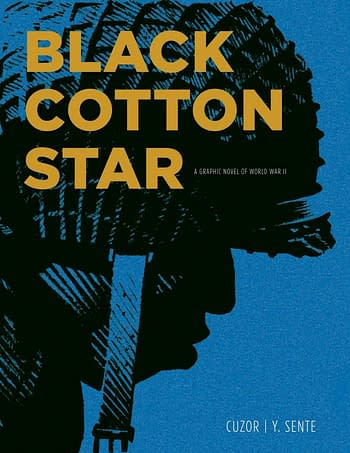 Reginald Hudlin To Direct Black Cotton Star Graphic Novel Adaptation