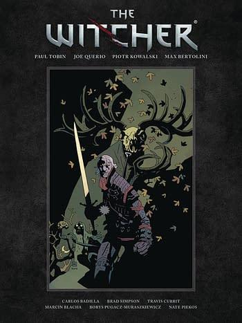 Dark Horse Launches Frozen, Predator, Terminator, Seeds, Incognegro, Beasts Of Burden, Conspiracy Of Ravens in August 2018 Solicitations