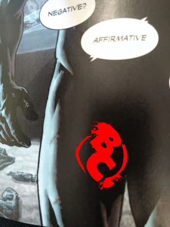 Tomorrow, DC Comics Publish Another Batman Comic With a Penis In It