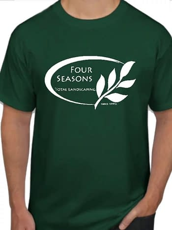 Four Seasons Total Landscaping Now Sells Merchandise