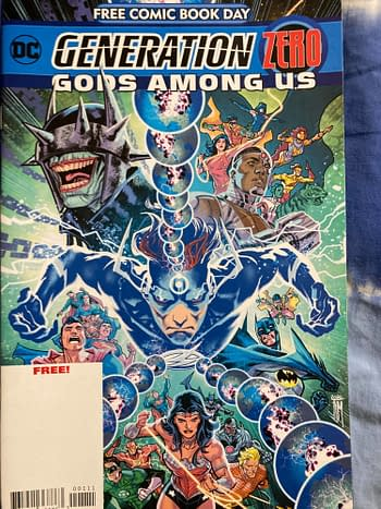 Three Marvel/DC Pulped Comics That Exist But Have Never Been Sold