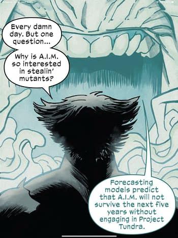 Trials, Clones in Krakoan X-Men Spoilers Today