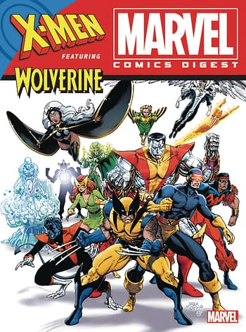 Archie Comics Cancels Their Marvel Digest Volumes