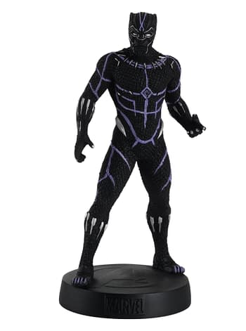 Hero Collector DC Graphic Novels/Marvel Figurine Solicits - July 2021