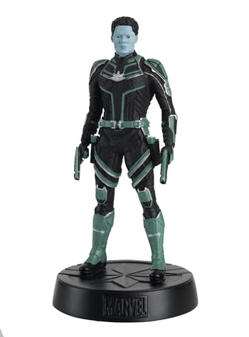 DC Hardcovers & Marvel Movie Figurines - Hero Collector June Solicits