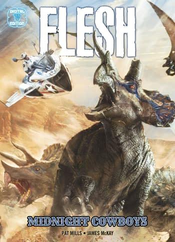 Every Single 2000AD/Judge Dredd/Rebellion Graphic Novel For 2021