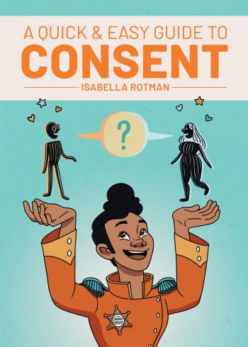 A Quick And Easy Guide To Consent? Thank FOC It's Friday