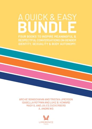Cover image for A QUICK & EASY BUNDLE TP (MR)