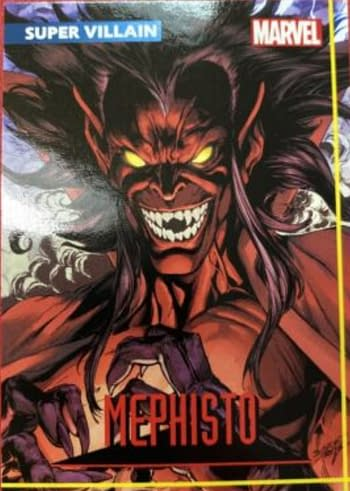 Mephisto Is The Big Bad Of Heroes Reborn - Unless He's The Big Good?