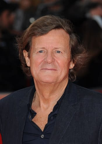 """David Hare attends the premiere of """"Page Eight"""" during the 6th International Rome Film Festival. November 1, 2011, Rome, Italy Picture: Catchlight Media / Featureflash / Featureflash Photo Agency / Shutterstock.com"""